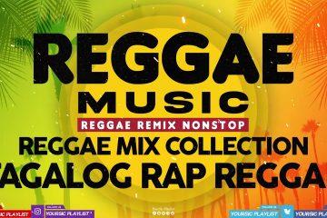 Reggae Music 2021     TAGALOG RAP REGGAE REMIX    New Reggae 2021