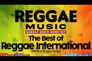 Reggae Music 2021    The Best Relaxing Reggae International Music 2021    New Reggae 2021