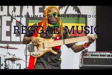 l 56 l MÚSICA  REGGAE  l  THE BEST OF REGGAE MUSIC  l  VOL. 2  l