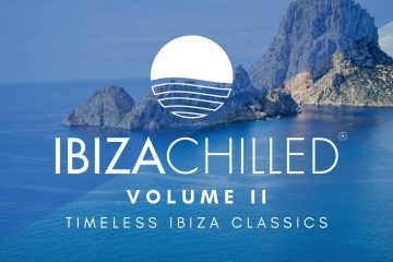 Ibiza Chilled Vol 2: Chillout, Lounge, Relaxing, Yoga, Background, Study and Spa.