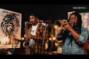 Mkizwana Ensemble – Tales from the Lounge